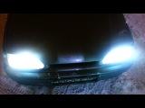 Ксенон + ГАЛОГЕН 2 В 1 НА ВАЗ 2114 EZID-AUTO63
