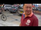Прикол - уморительный китаец