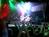 Концерт Accept, Екатеринбург, 2013